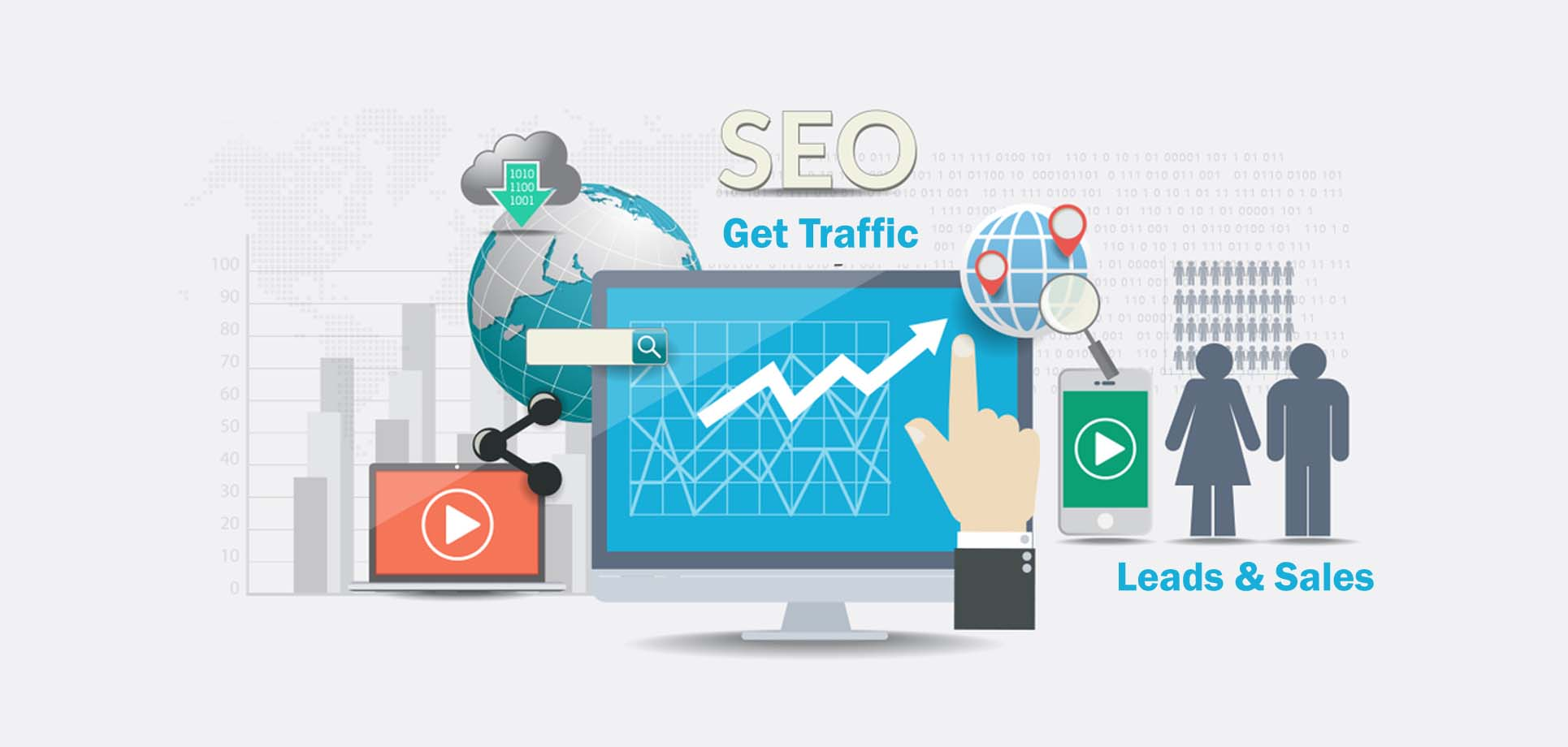 Expert SEO Services Provider