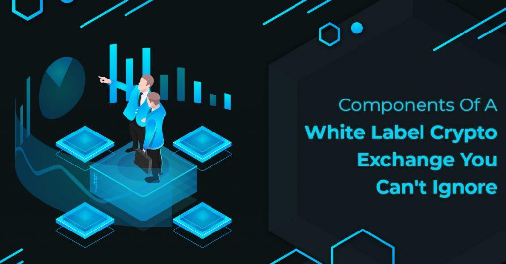 whitelabel crypto exchange)