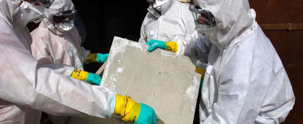 asbestos Los Angeles