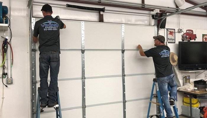 Reliable Garage Door Spring Repair in Riverside