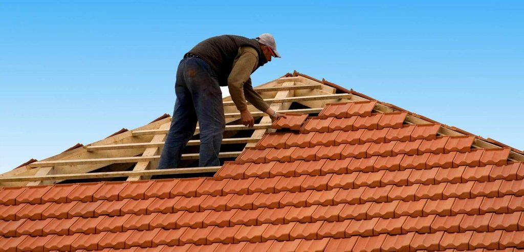 Roofer Service Aurora