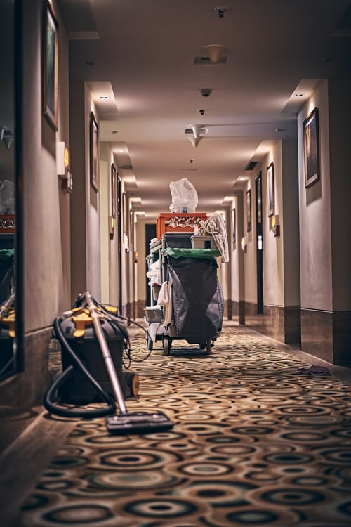 Commercial, Cleaning, Services,