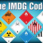 International Maritime Dangerous Goods Code (IMDG)