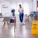 Different Types of Commercial Cleaning Services that you can Opt:
