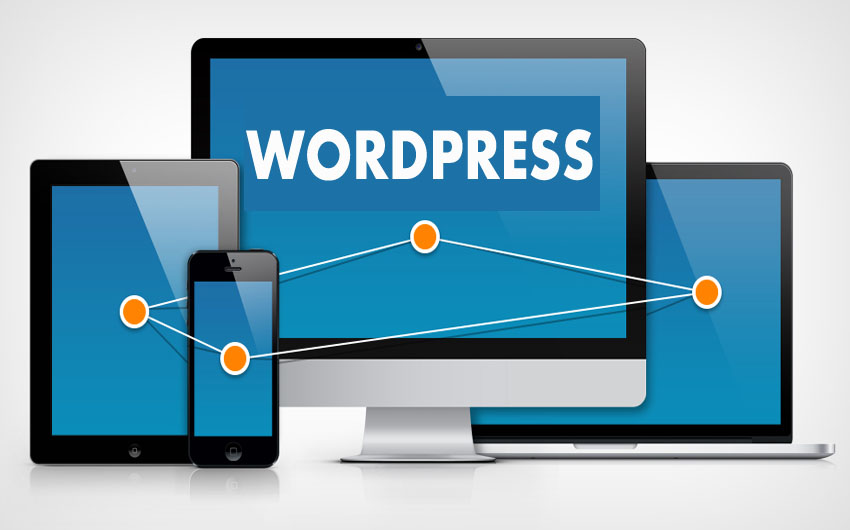 WordPress Web Development Services In Pakistan