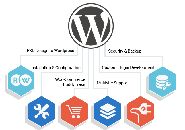 Cheap WordPress Web Development Services